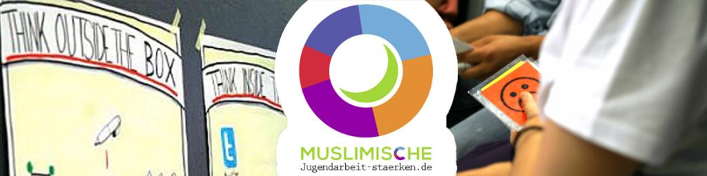 Demokratie leben Modellprojekt der RAA Berlin am Standort Heilbronn zur Stärkung der muslimischen Jugendarbeit